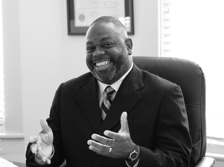 U.S. District Judge Carlton Reeves.
