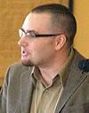 Dr. Shane Ralston