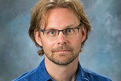 Dr. Tadd Ruetenik.