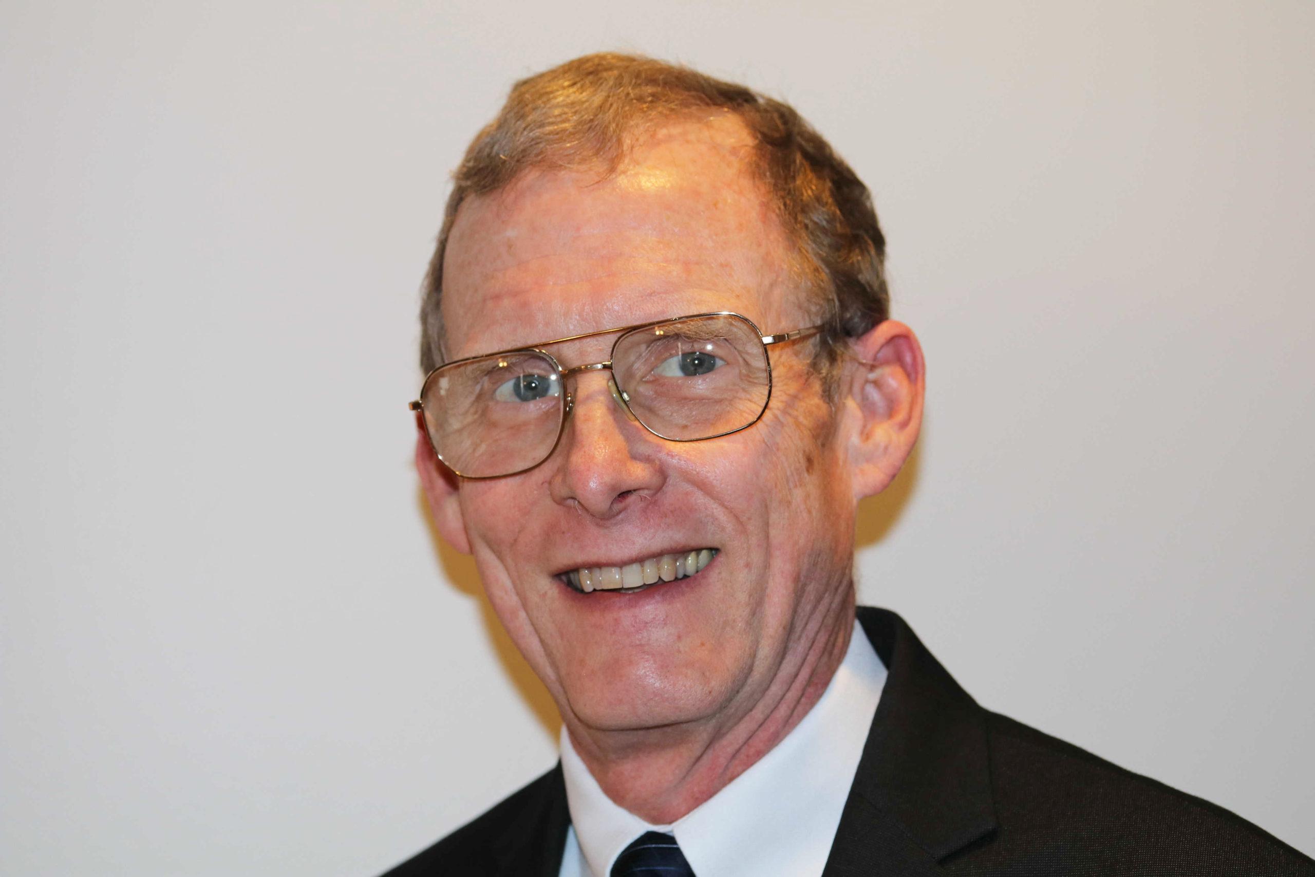 Dr. Paul T. Davis